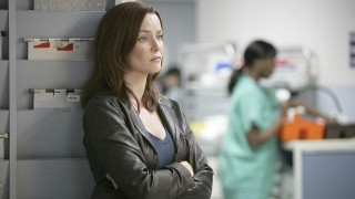 Renee Walker Hospital Scene 24 Season 7 Episode 10