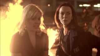 Renee Walker and Kim Bauer - 24 Season 7 Episode 23