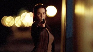 Renee Walker Rescues Jack Bauer