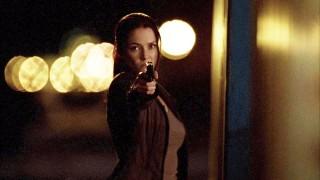 Renee Walker Rescues Jack Bauer