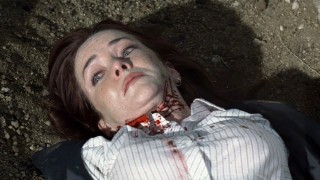 Renee Walker Shot and Buried Alive - 24 Season 7 Episode 5