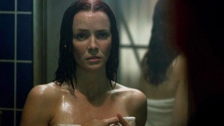 Annie Wersching as Renee Walker - Shower Scene 24 Season 8 Episode 6