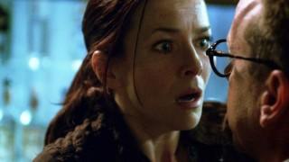 Renee Walker Stabs Jack Bauer