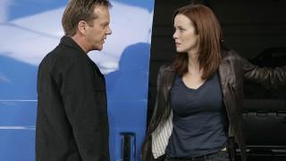 Renee Walker van - 24 Season 7 Episode 6