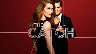The Catch ABC TV series logo
