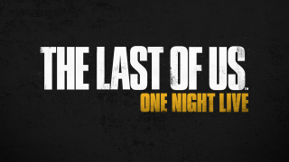 The Last of Us: One Night Live logo