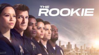 The Rookie Season 2 key art logo ABC TV series