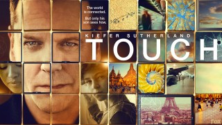 Touch key art