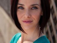 Annie Wersching Headshot 2012 - 05