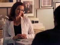"Annie Wersching as Dr. Kelly Nieman in Castle ""Disciple"""