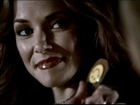Annie Wersching in Cold Case - Jed Conversation