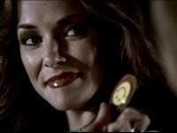 Annie Wersching in Cold Case - Jed Conversation