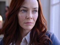Annie Wersching in NBC's Revolution promo pic
