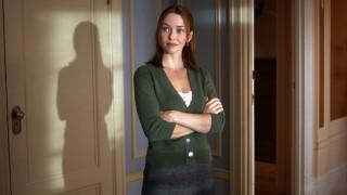 Annie Wersching in Supernatural