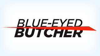 Blue-Eyed Butcher logo