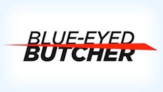 Blue-Eyed Butcher logo