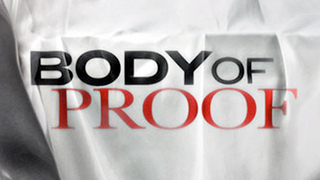 Body of Proof logo