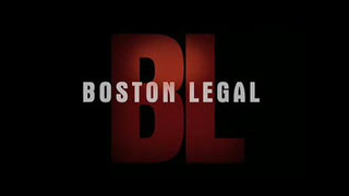 Boston Legal logo