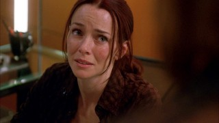 Annie Wersching as Renee Walker in a deleted scene from 24 Season 8 Episode 8