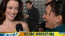 Annie Wersching Access Hollywood Interview