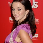 Annie Wersching at Us Weekly Hot Hollywood Party