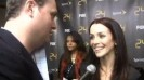 Annie Wersching Brad Blanks Interview
