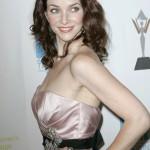 Annie Wersching at Women's Image Network 2009 Win Awards