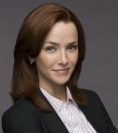 Renee Walker 24 Season 7 cast photo