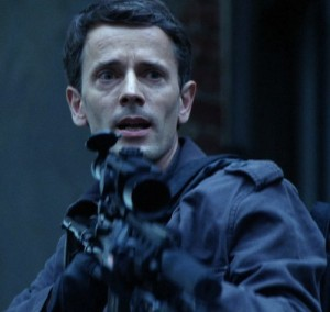 Pavel Tokarev - Renee Walker's sniper