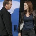 Renee Walker in 24 Season 7 Episode 6