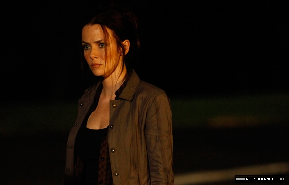Annie Wersching: Better Hope You're Not in Renee's Path ...