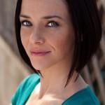 Annie Wersching 2012 Headshot 4